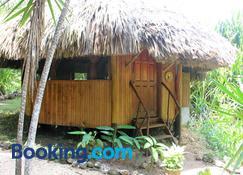 Sun Creek Lodge - Punta Gorda - Building