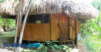 Sun Creek Lodge - Punta Gorda