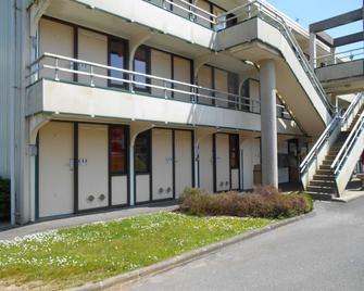 Premiere Classe Brest - Gouesnou Aéroport - Gouesnou - Gebäude