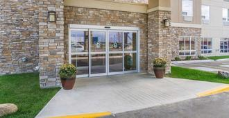 Comfort Inn & Suites Edmonton International Airport - Nisku