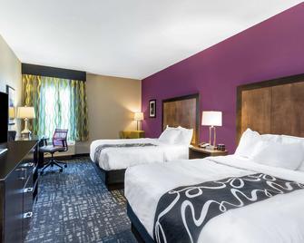 La Quinta Inn & Suites by Wyndham Monahans - Monahans - Ložnice