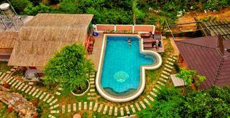 Hosana Resort & Spa - Phu Quoc - Pool