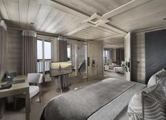 Hotel Le K2 Altitude - Courchevel - Habitación