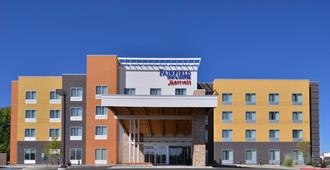 Fairfield Inn and Suites by Marriott Farmington - Фармингтон