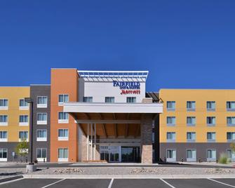 Fairfield Inn and Suites by Marriott Farmington - Фармингтон - Здание