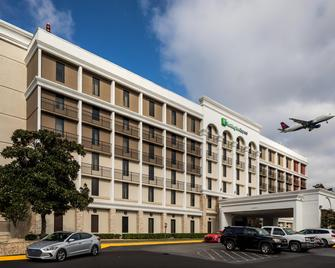 Holiday Inn Express Atlanta Airport-College Park - College Park - Edificio