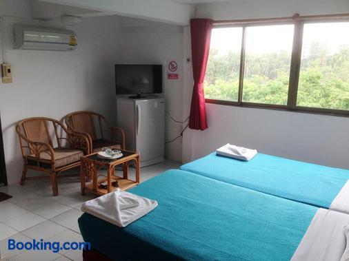 A&B Hotel - Hua Hin - Bedroom
