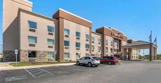 Comfort Suites South - Fort Wayne