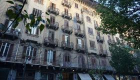 Ambasciatori Hotel - Palermo - Edificio