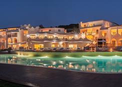 Hotel Cala Cuncheddi - Murta Maria