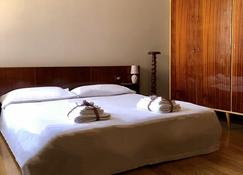 Sweet Home Rental - Casa Rocca - 5 + 1 Pl - Castro - Bedroom