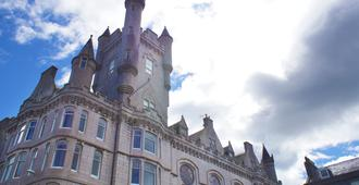 The Hansen Residence - Aberdeen