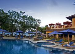Villa Grasia - Mataram - Pool