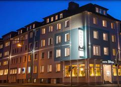 Hotel Westermann - Osnabrück - Rakennus