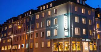 Hotel Westermann - Osnabrück - Building