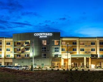 Courtyard by Marriott Somerset - Somerset - Building