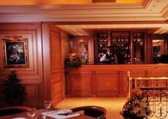 Grand Hotel Beirut - Beirut - Lounge