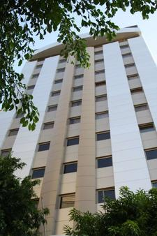 Grand Hotel Beirut - Beirut - Building