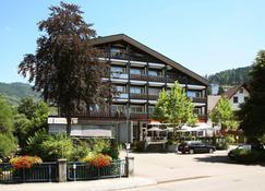 Hotel Pflug - Ottenhöfen im Schwarzwald - Bygning