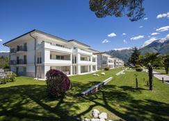 Delta Resort Apartments - Ascona - Budynek