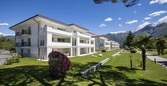 Delta Resort Apartments - Ascona - Building