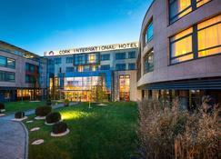 코크 인터내셔널 호텔 - 코크 - 건물