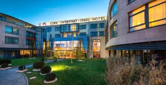 Cork International Hotel - Cork - Edificio