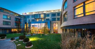 Cork International Hotel - Корк