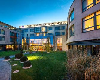 Cork International Hotel - Cork - Building