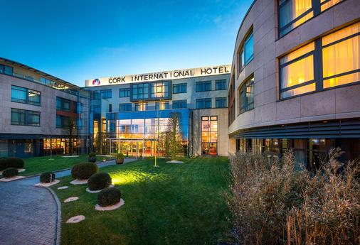Cork International Hotel - Cork - Toà nhà