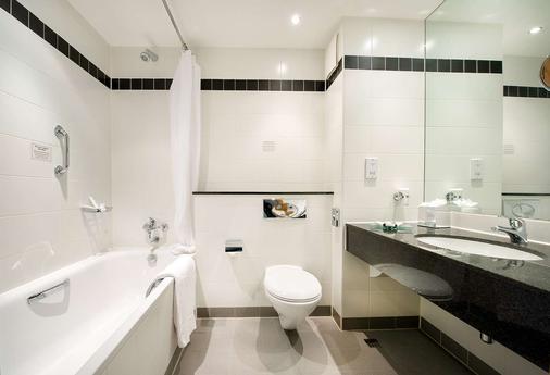 科克國際大酒店 - 科克 - 科克 - 浴室