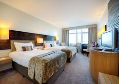 科克國際大酒店 - 科克 - 科克 - 臥室