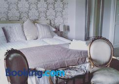 馬車房旅館 - 泰恩河畔紐卡素 - 臥室