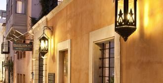 Rimondi Boutique Hotels - Rethymno - Building