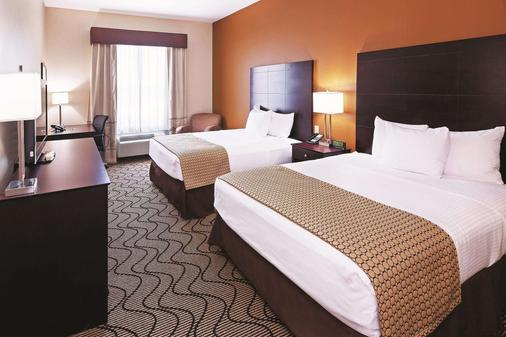 La Quinta Inn & Suites by Wyndham Marshall - Marshall - Bedroom