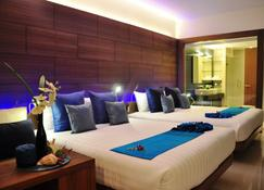Novotel Phuket Kata Avista Resort And Spa - Karon - Schlafzimmer