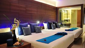 Novotel Phuket Kata Avista Resort And Spa - Karon - Bedroom