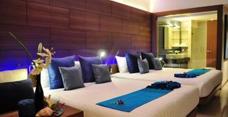 Novotel Phuket Kata Avista Resort And Spa - Karon - Makuuhuone