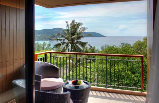 Novotel Phuket Kata Avista Resort And Spa - Karon - Balcony