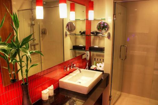 Novotel Phuket Kata Avista Resort And Spa - Karon - Bathroom