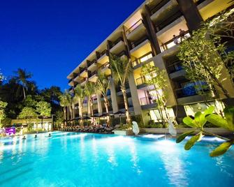Novotel Phuket Kata Avista Resort And Spa - Karon - Havuz