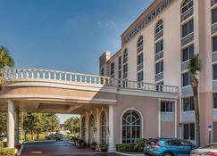 Comfort Inn and Suites Lakeland - Lakeland - Rakennus