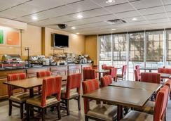 Comfort Inn and Suites Lakeland - Lakeland - Restaurant