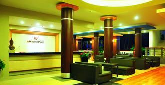AM Surin Place - Choeng Thale - Lobby