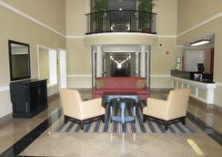 Extended Stay America - Austin - Northwest/Arboretum - The Domain - Austin - Lobby