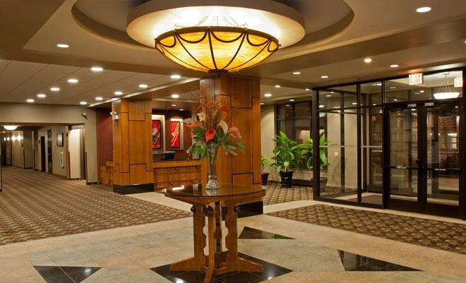 Chicago South Loop Hotel - Chicago - Hành lang