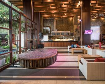 The One Legian - Kuta - Restaurant