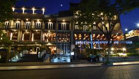 The One Legian - Kuta - Toà nhà