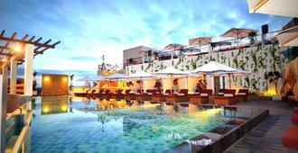 The One Legian - Kuta - Pool