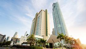 Voco Gold Coast - Surfers Paradise - Edifício